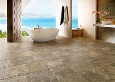 not a carpet but a mosaic tile bathroom runner flooring and