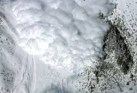 Rock Slides Will Remain Common Because Of The Significant Snowpack 5 Tips For Staying Safe In Avalanche Country National Geographic