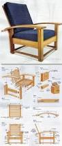 Bow Arm Morris Chair Plans Bow Arm Morris Chair Woodworking Plan Shopwoodworking Morris