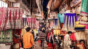 the best places to go wedding shopping in india india