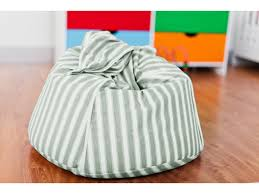 mocka kids bean bag childrens seating mocka
