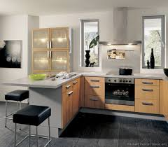 Two Tone Cabinets In Kitchen Two Color Kitchen Cabinets
