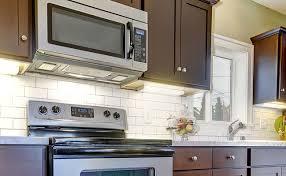 White Backsplash Tile For Kitchen Ultimate White Backsplash Tile Ideas For Your Interior Home Design