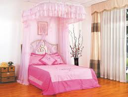 Ikea Pink Curtains Canopy Bed Ikea White Curtains And White Tufted Armchairs Blankets