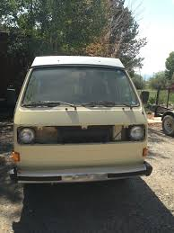 volkswagen vanagon lifted how to reseal the vanagon fuel tank west slope westy