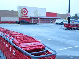 target in black friday supply chain woes doomed target in canada