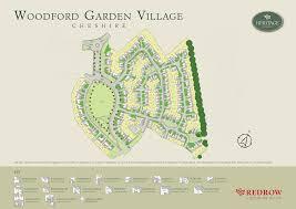 redrow oxford floor plan interactive site map woodford garden village cheshire redrow