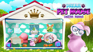 home design games dream pet house design games android apps on google play