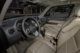 jeep patriot 2010 interior hybrid cars gallery 2011 jeep patriot first look