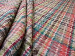 Chenille Upholstery Fabric Uk Tartan Fabric Textile Express Buy Fabric Online Uk