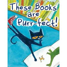 Pete The Cat Classroom Decorations Demco Com Pete The Cat Mini Poster Set