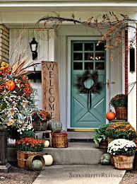 best 25 vintage fall decor ideas on fall home decor