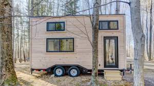 stunning mohican tiny house by modern tiny living the builder u0027s