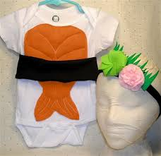 Baby Sushi Halloween Costume 25 Newborn Halloween Costumes Ideas Diy
