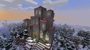 Les Belles Maisons Chambre Enfant Les Plus Belle Maison Du Monde Minecraft Top Des