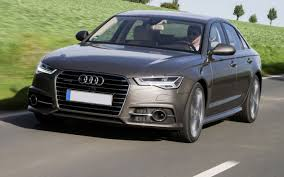 audi a6 review audi a6 review executive saloon has quality and class to match