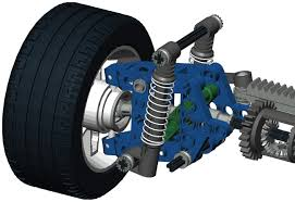 car front suspension technicopedia 8880