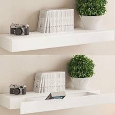 White Floating Wall Shelves by 154 Best Shelves Images On Pinterest Shelf Wall Shelves And
