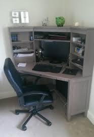 Hemnes Corner Desk Hemnes Corner Desk With Chair Ikea For Sale In Citywest Dublin