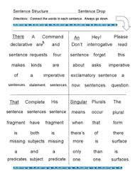 declarative and interrogative sentences lesson plans u0026 worksheets