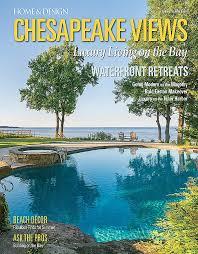home design chesapeake views magazine landscape design inspirational chesapeake landscape and design