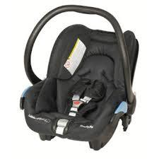 siege auto age limite siège auto groupe 0 streety fix bébé confort total black achat