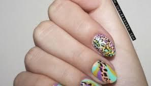 valentine u0027s day nails