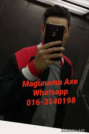 Pomade Axe magunamu axe pomade always stronghold magunamu pomade known as
