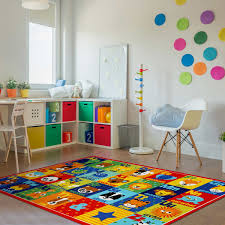 Kids Street Rug by Kids Costco