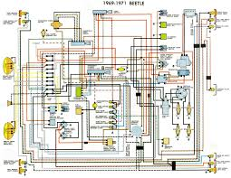vw 1971 fuse diagram com type wiring diagrams chevelle fuse box