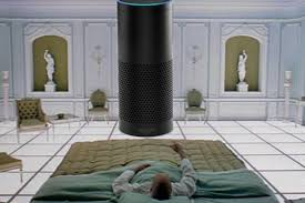 the amazon echo is more than a bluetooth speaker it u0027s a bedtime