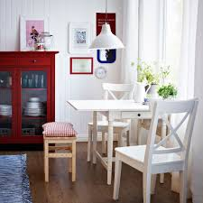 Ikea Dinning Table by Kitchen Room Ikea Ribba Solid Wood Desk Exterior Lighting Shower