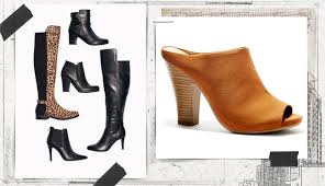 womens boots jcpenney 6 fall trends from to toe jcpenney