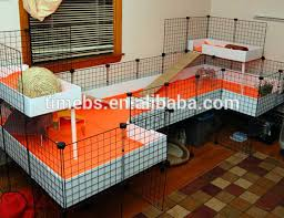 Pet Hutch Corrugated Plastic Pet Hutch Sheet Cover For Aviary Rabbit Bird