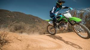 transworld motocross magazine 2017 kawasaki klx140g first impression transworld motocross
