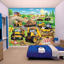 creative and educational wall murals for kids kids dino squares by kids wall murals for kids airport by jill mcdonald canvas wall murals babyletto