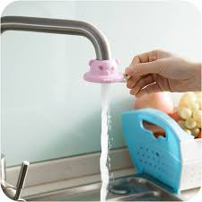 kitchen faucet attachment aliexpress buy 1pc water saving device kitchen faucet