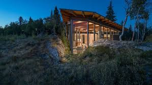 Contemporary Architecture A Hub Of Contemporary Architecture Set In The Foothills Of The