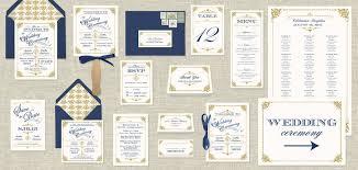 wedding stationery wedding stationery sets isura ink