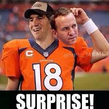 Broncos Defense Memes - internet goes in with funny memes of seahawks beating broncos