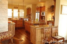 custom kitchen cabinets by kent moore cabinets rustic alder with