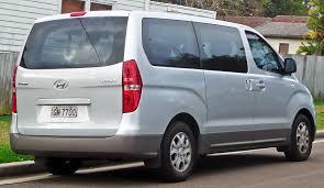2010 hyundai h 1 travel partsopen