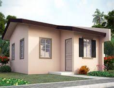 Camella Homes Bungalow House Design