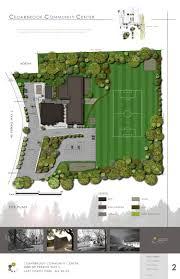 Community Center Floor Plans Community Center Concept By Juan Moreira At Coroflot Com