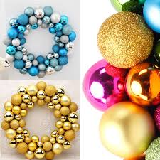 online shop christmas wreath garland hanging pendant decor