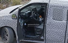peugeot partner 2008 interior spyshots take a look inside the 2018 citroen berlingo and new