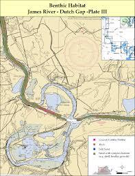 3m Center Map Sturgeon Spawning Habitat