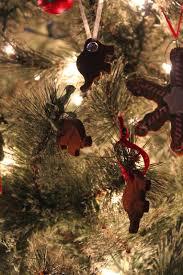 magnolia u0026 main glitter puff paint u0026 cinnamon ornaments