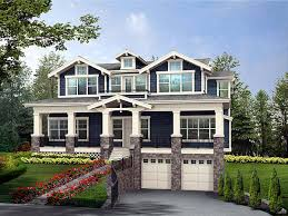Home Plans For Sloping Lots 12 Sloping Lot House Plans Daylight Basement Luxury Plans For With