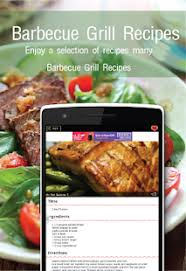 cuisine barbecue barbecue grill recipes free android apps on play